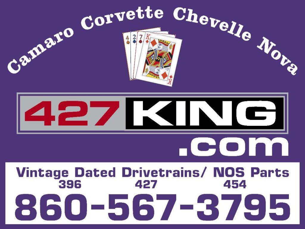 427King logo